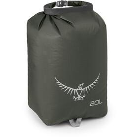 Osprey Ultralight DrySack 20, gris
